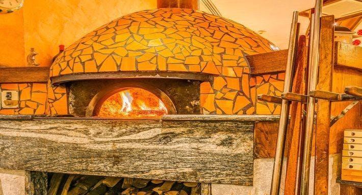 La Dantesca Ristorante Pizzeria Firenze image 1