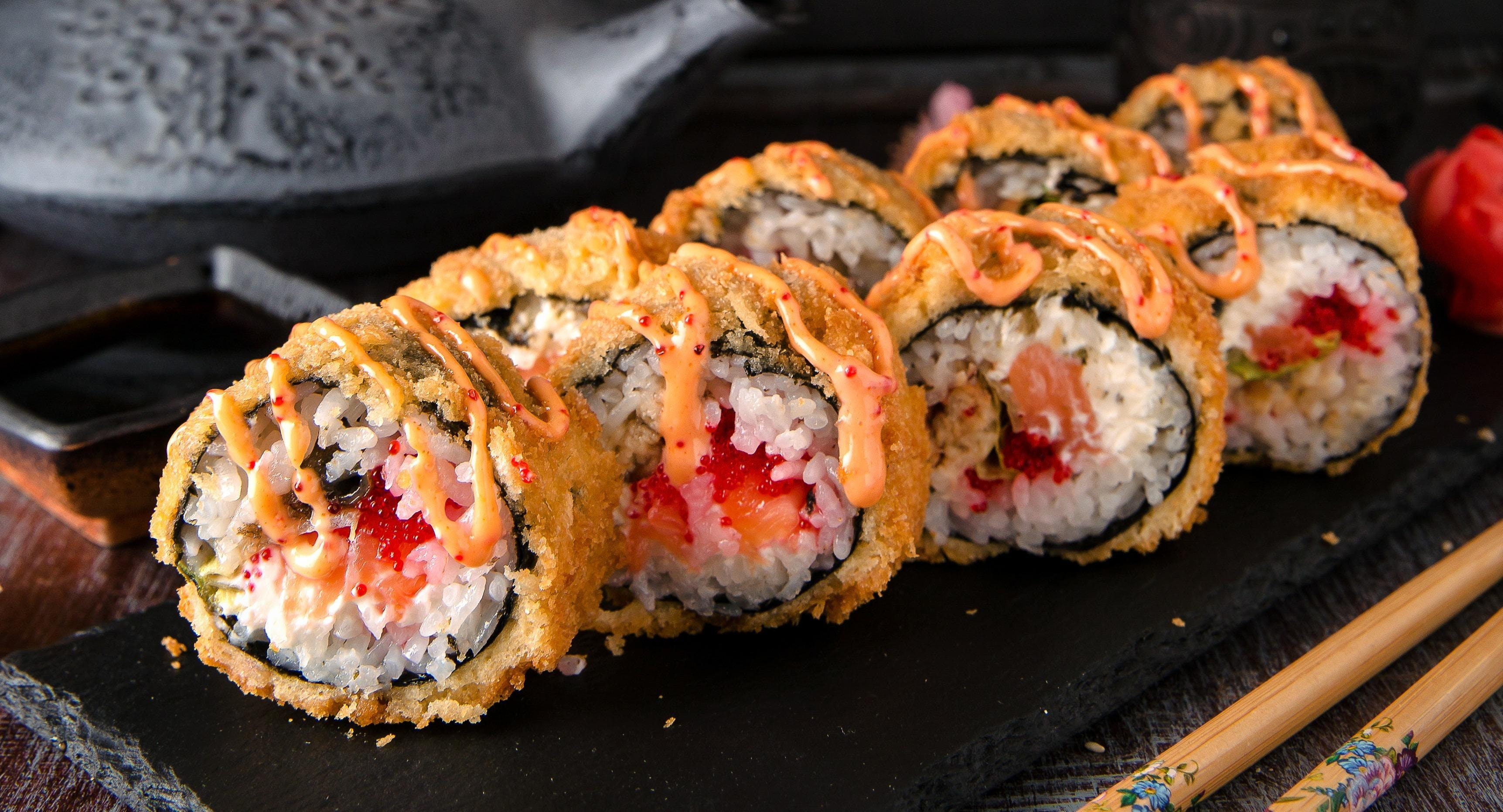 Mii Tii Sushi