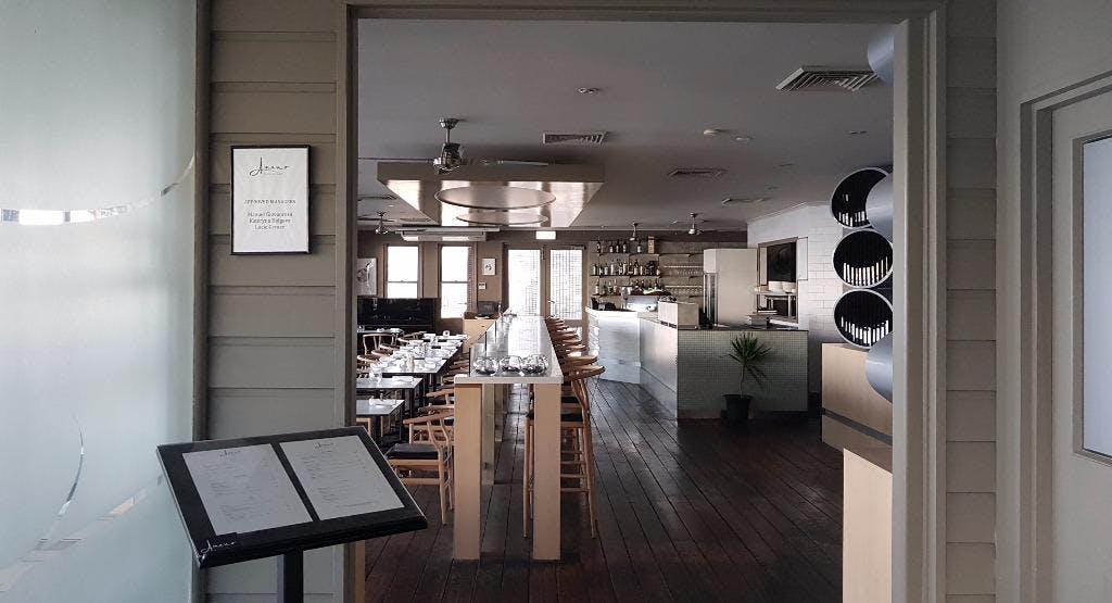 Amano Restaurant Perth image 1