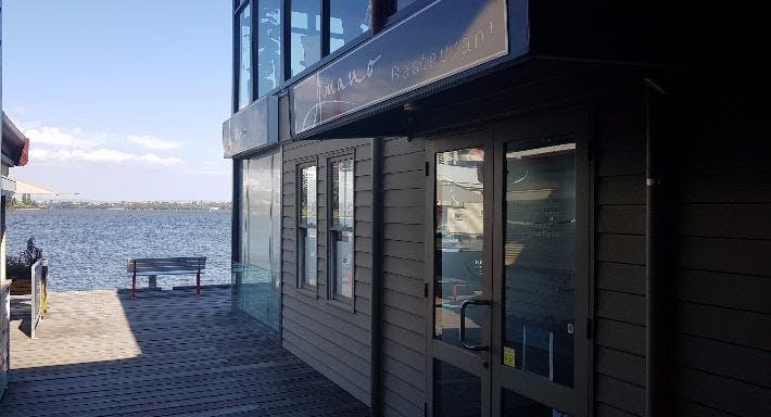 Amano Restaurant Perth image 3