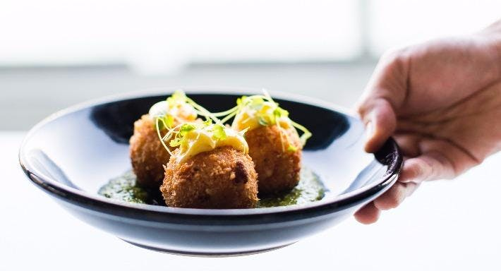 Amano Restaurant