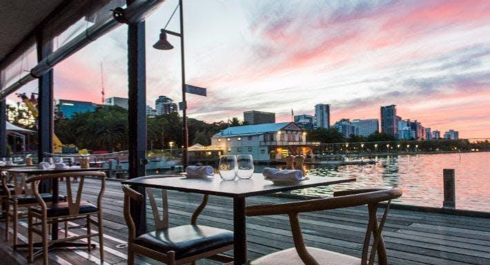 Amano Restaurant Perth image 2