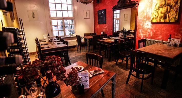 Restaurant Gusto Amsterdam image 5