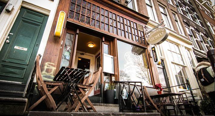Restaurant Gusto Amsterdam image 4