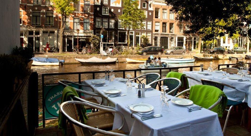 Restaurant Levant Amsterdam image 1