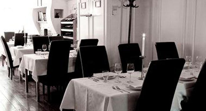 Restaurant Levant