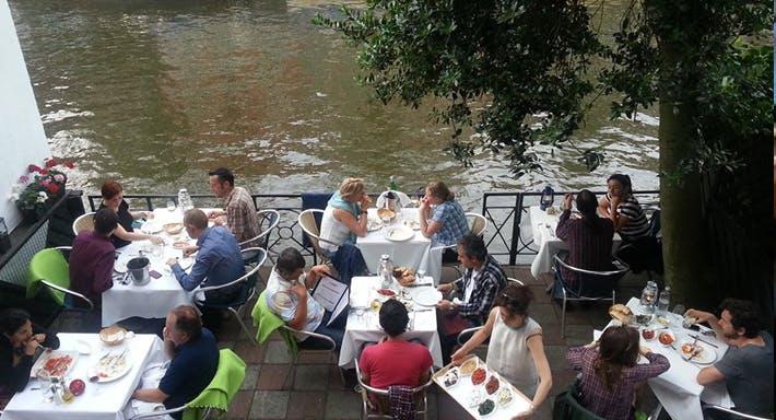 Restaurant Levant Amsterdam image 3