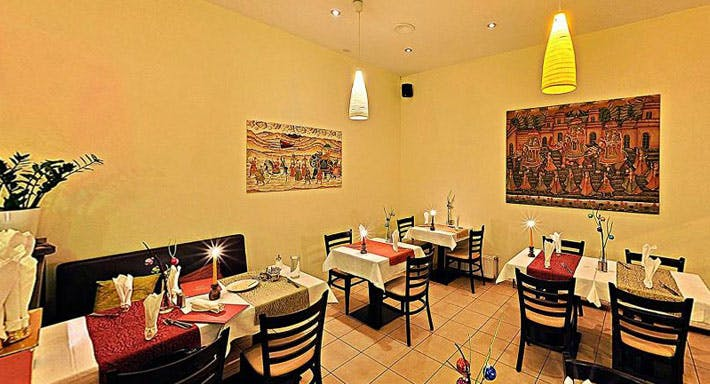 Taste of India Wien image 1