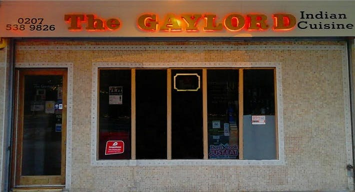 Gaylord Restaurant London image 11