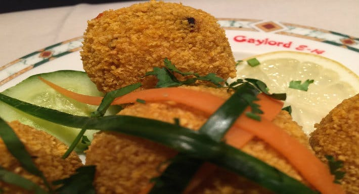 Gaylord Restaurant London image 9