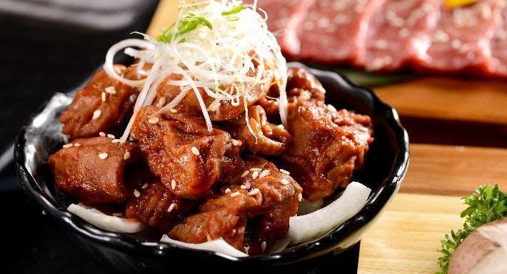 板燒郎 Good Take Teppanyaki Hong Kong image 6
