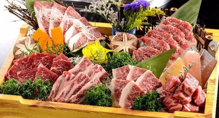 板燒郎 Good Take Teppanyaki Hong Kong image 12