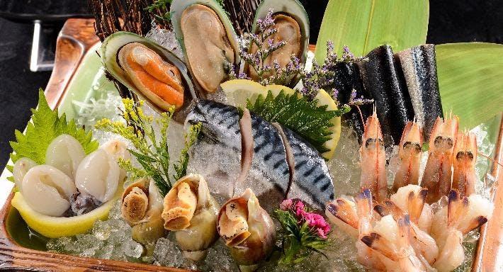 板燒郎 Good Take Teppanyaki Hong Kong image 3