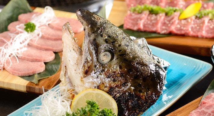 板燒郎 Good Take Teppanyaki Hong Kong image 9