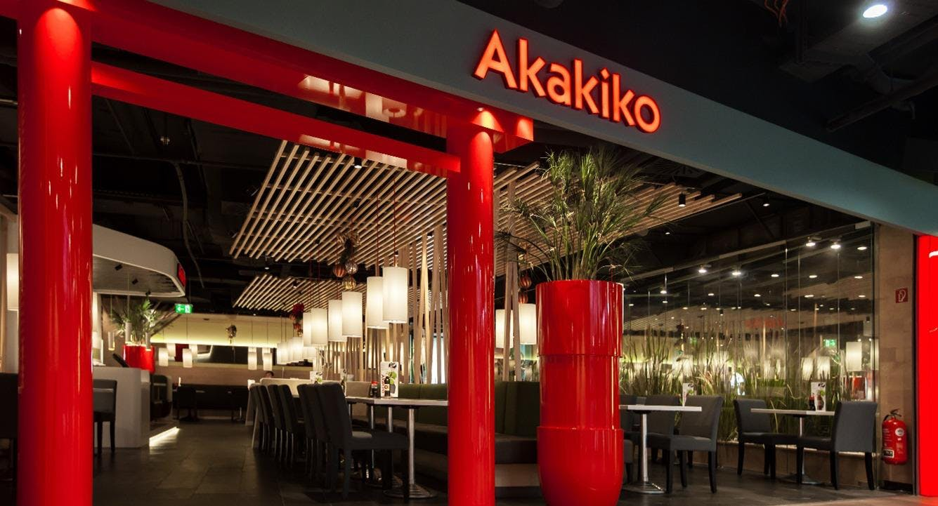 Akakiko - Gerngross Vienna image 1