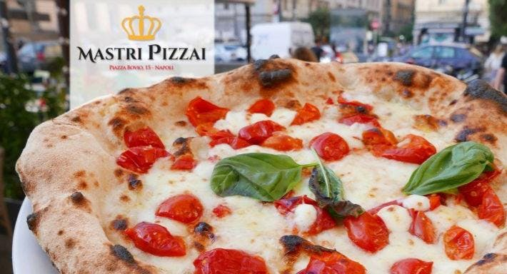 Mastri Pizzai