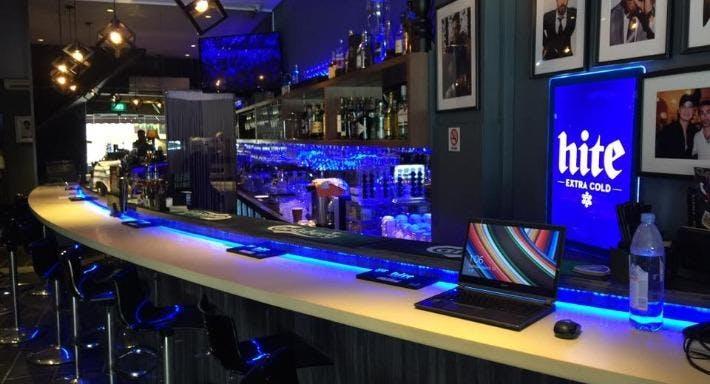 Dapper's Club - Italian Barber Bistro Bar Singapore image 1