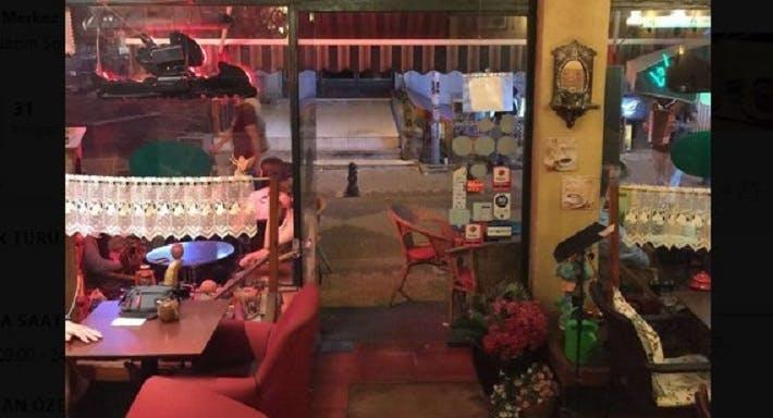 Mozaik Cafe Restaurant İstanbul image 3
