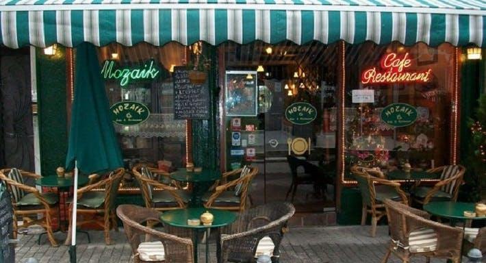 Mozaik Cafe Restaurant İstanbul image 2