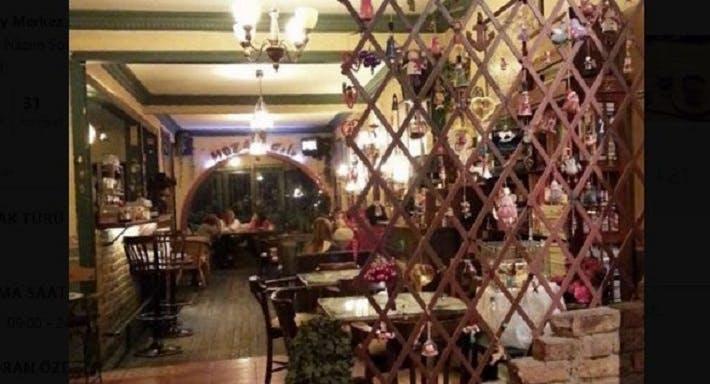 Mozaik Cafe Restaurant
