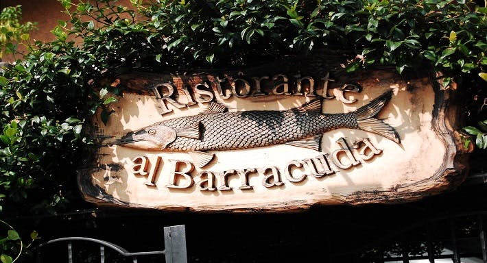 Al Barracuda