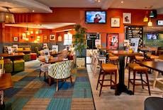 Restaurant Anchor Bristol in Bishopston, Bristol