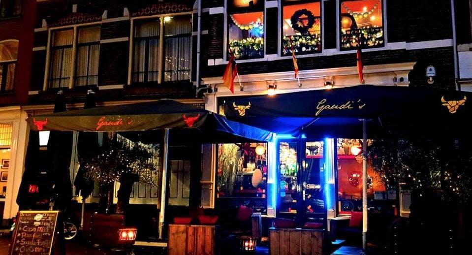 Tapas Restaurant Gaudi's Amersfoort image 3