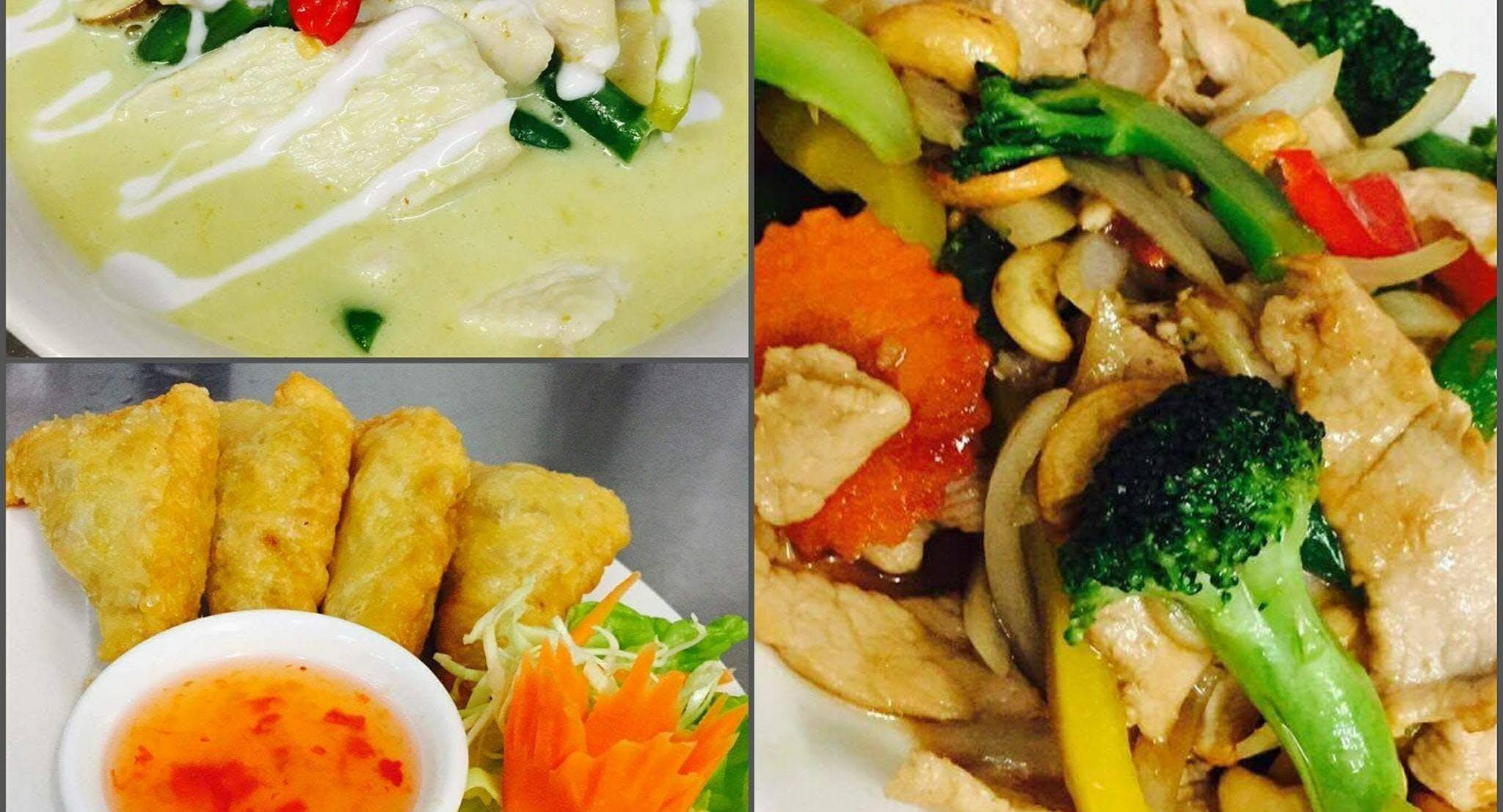 Royal Siam Kitchen