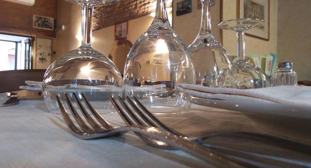 Le Mani In Pasta Roma image 1