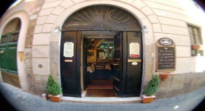 Le Mani In Pasta Roma image 5
