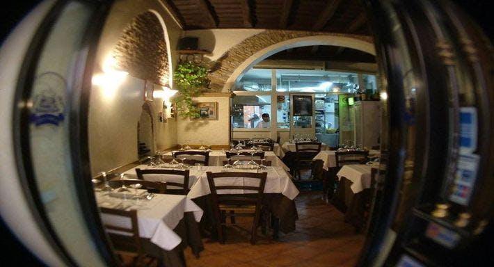 Le Mani In Pasta Roma image 4