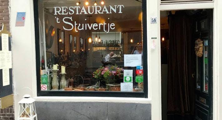 Eetcafe Het Stuivertje Amsterdam image 2