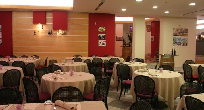 La corte brasserie Catania image 3