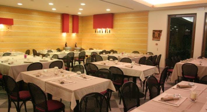 La corte brasserie Catania image 2