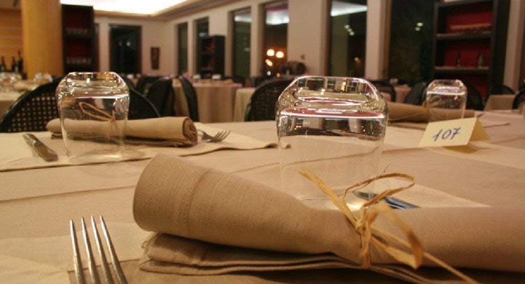La corte brasserie Catania image 1