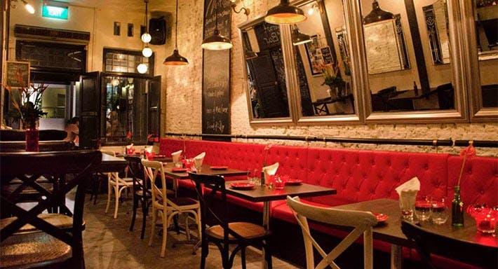 Noti Restaurant & Bar Singapore image 3