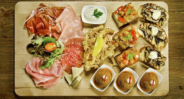 Noti Restaurant & Bar Singapore image 2