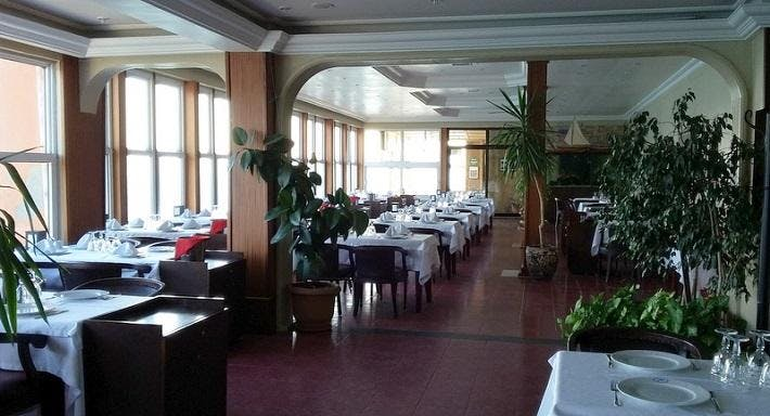 Gelişli Balık Restaurant Istanbul image 2