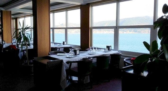 Gelişli Balık Restaurant