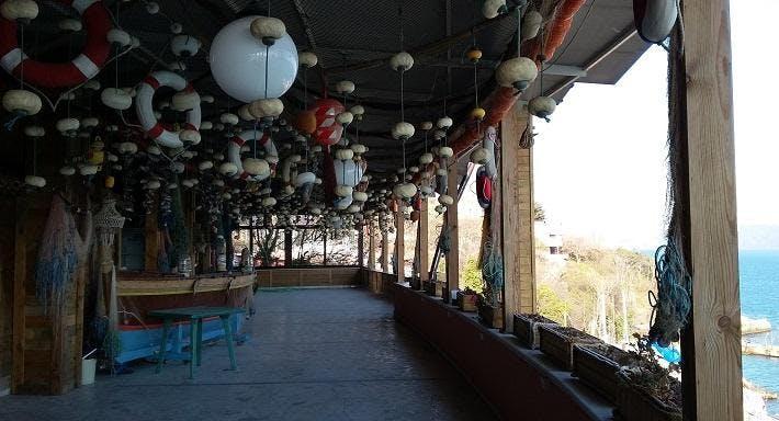 Gelişli Balık Restaurant Istanbul image 1