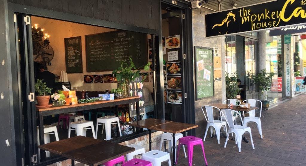 The Monkey House Cafe Sydney image 1