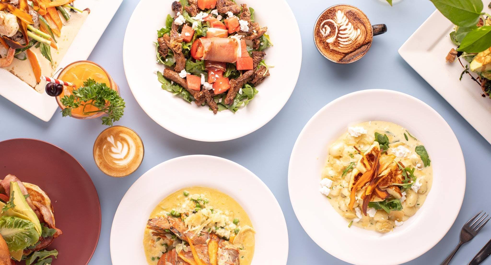 Photo of restaurant Tutto Caffe Espresso Bar in Ashgrove, Brisbane