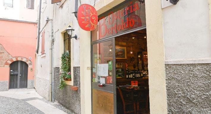 Osteria Il Bertoldo Verona image 3