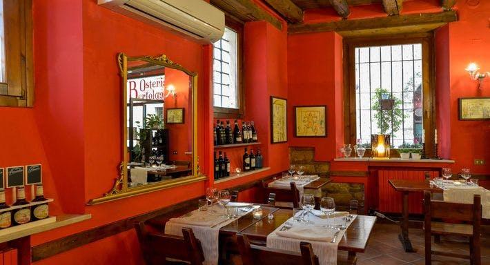 Osteria Il Bertoldo Verona image 2