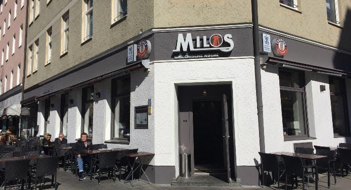 Milos München image 1