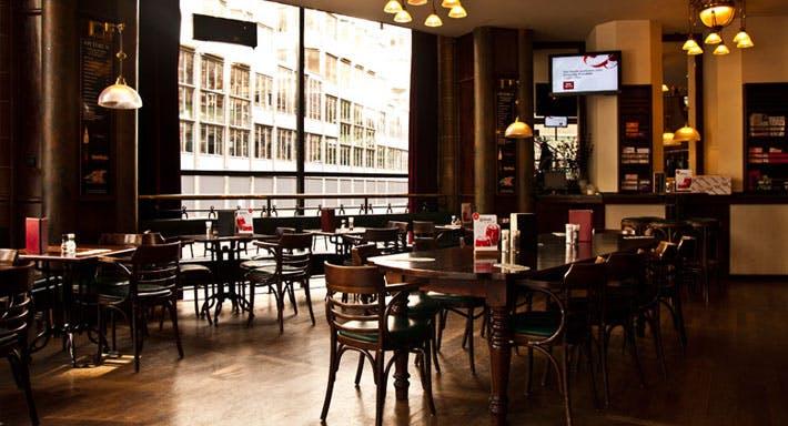 Grand Café Ovidius Amsterdam image 1
