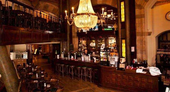 Grand Café Ovidius Amsterdam image 3