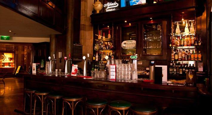 Grand Café Ovidius Amsterdam image 4