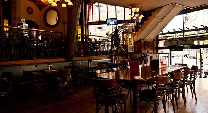 Grand Café Ovidius Amsterdam image 5