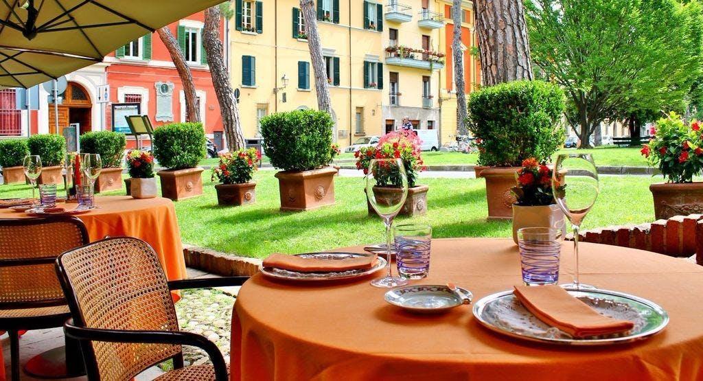 Ristorante San Domenico Bologna image 1